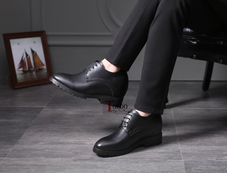 giày cao 10cm HQ9787