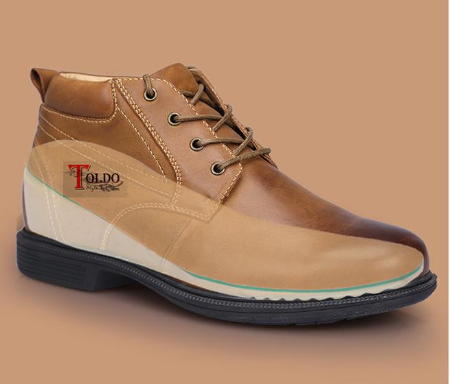 giày độn giúp tăng chiều cao cho nam