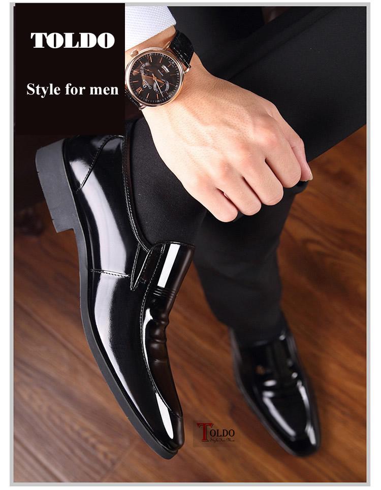 giày cao nam HQ3322