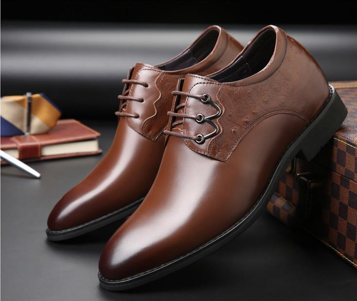 giày cao nam giảm giá