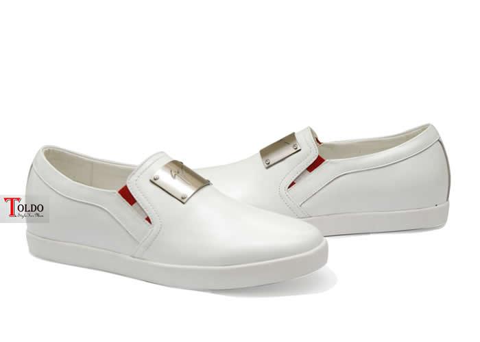 Giày tăng chiều cao nam giá rẻ